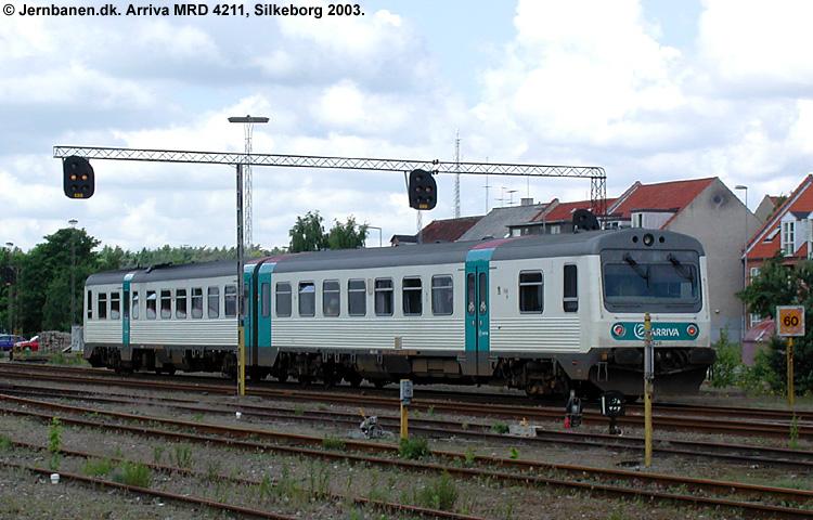 AR MRD 4211