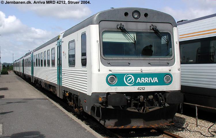 AR MRD 4212
