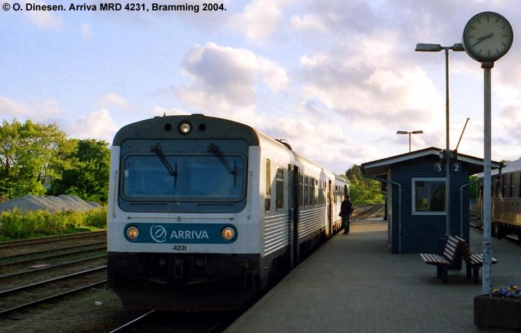 AR MRD 4231