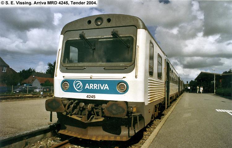 AR MRD 4245