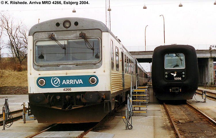 AR MRD 4266