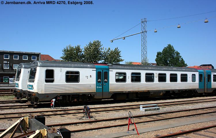 AR MRD 4270