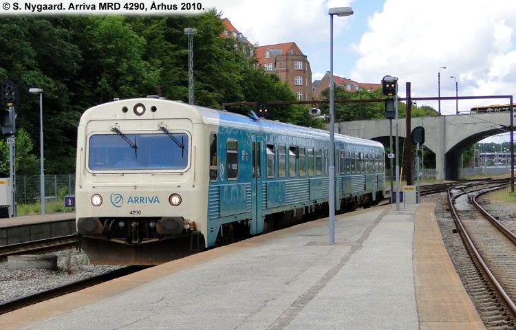 AR MRD 4290