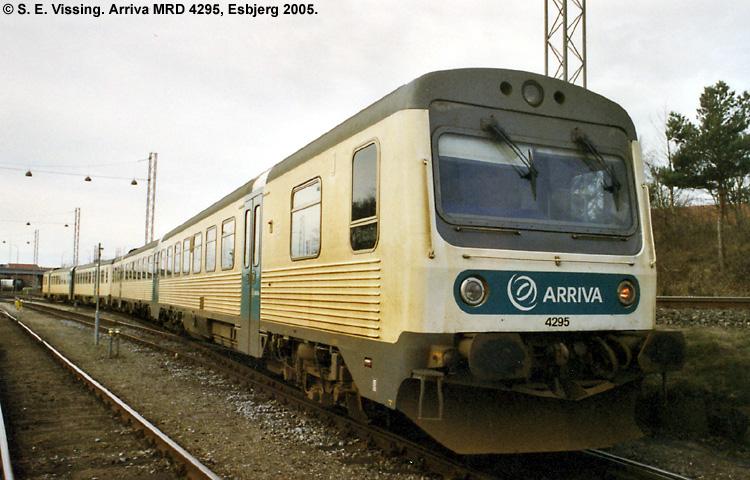 AR MRD 4295