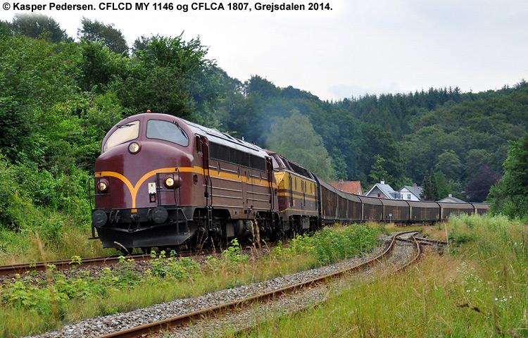 CFLCD MY 1146