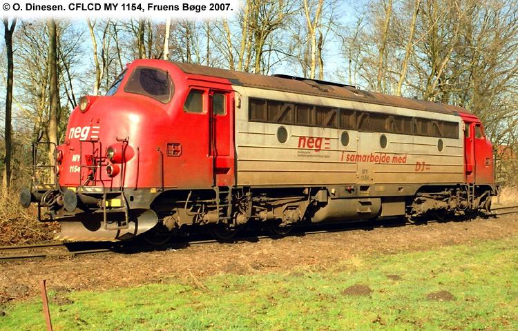 CFLCD MY 1154