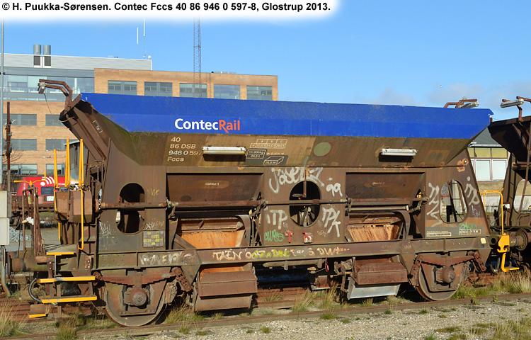 Contec Fccs 40 86 946 0 597-8
