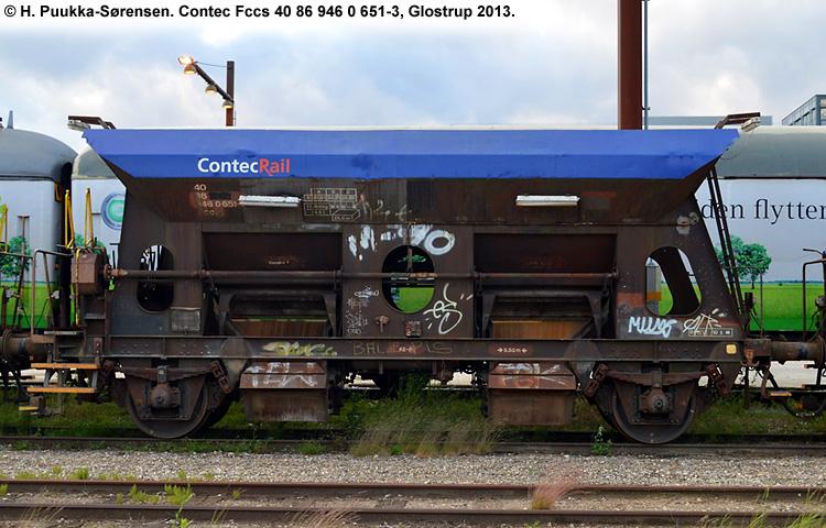 Contec Fccs 40 86 946 0 651-3