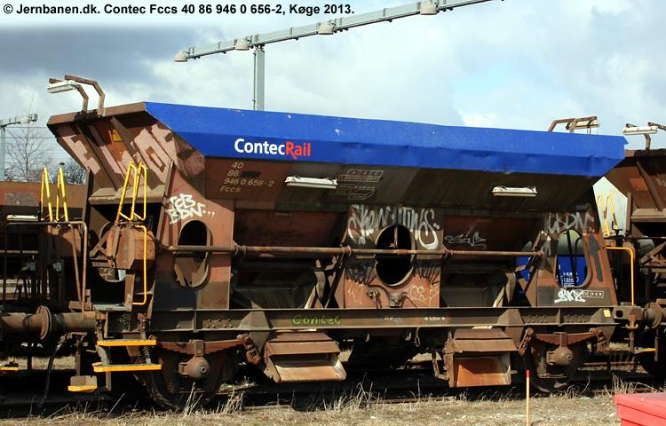 Contec Fccs 40 86 946 0 656-2