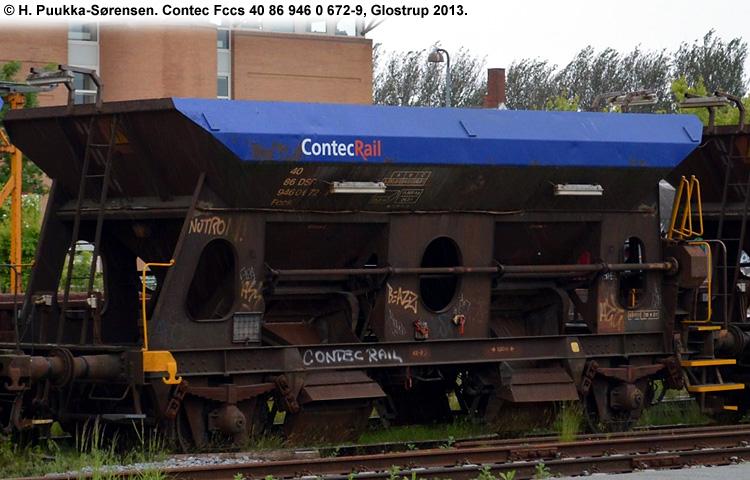 Contec Fccs 40 86 946 0 672-9