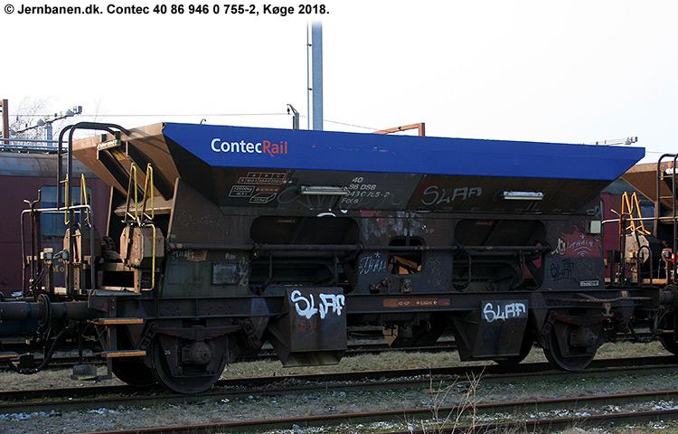 Contec Fccs 40 86 946 0 755-2
