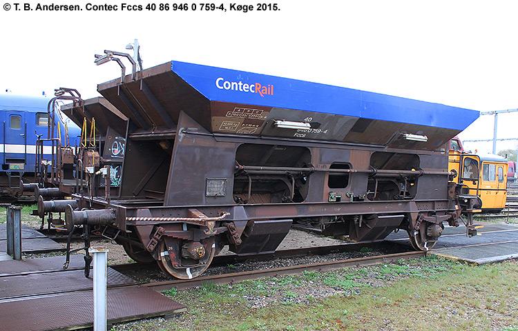 Contec Fccs 40 86 946 0 759-4