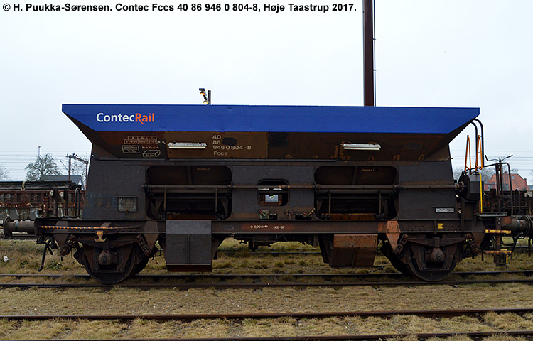 Contec Fccs 40 86 946 0 804-8
