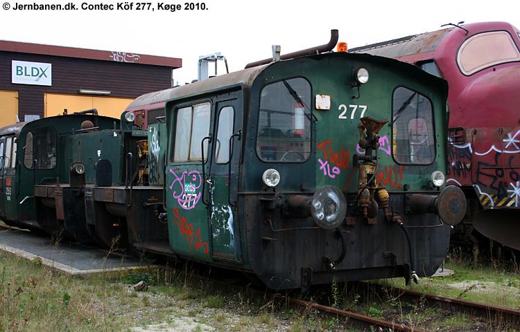 Contec Köf 277