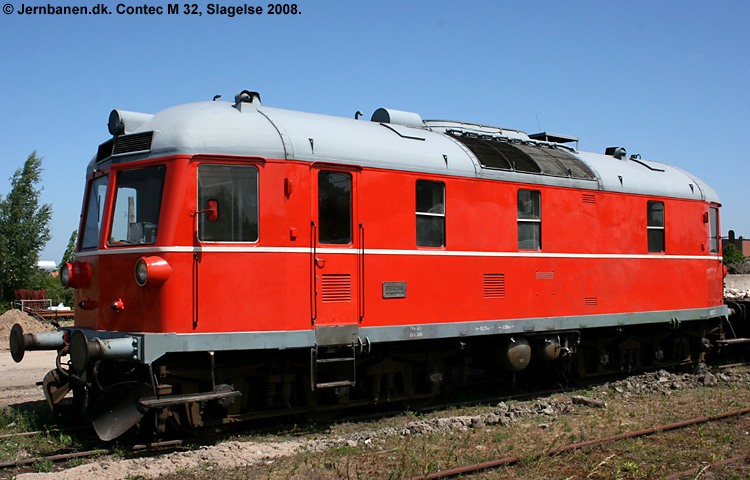 Contec M32
