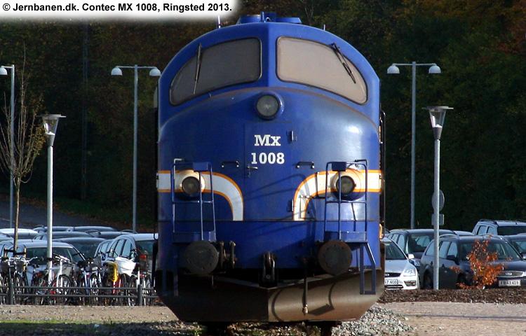Contec MX 1008