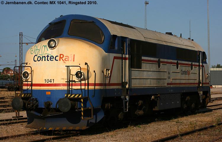 Contec MX 1041
