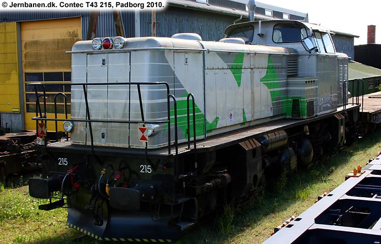 Contec T 43215