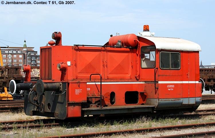 Contec T51