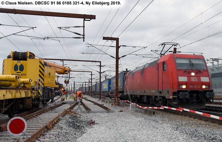 DBCSC  185 321