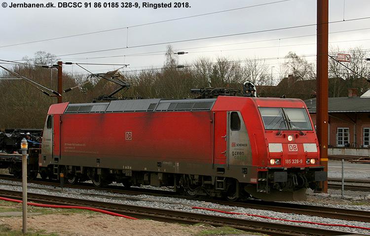 DBCSC  185 328