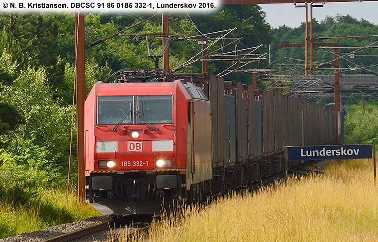 DBCSC  185 332