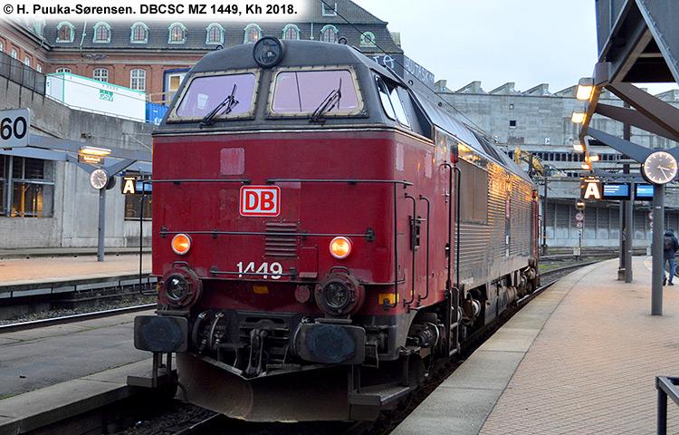 DBCSC MZ 1449