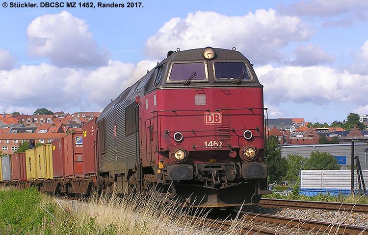 DBCSC MZ 1452