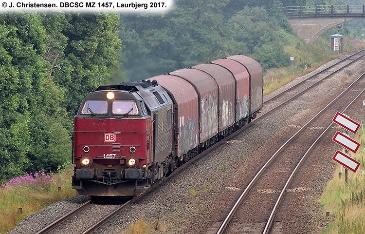 DBCSC MZ 1457