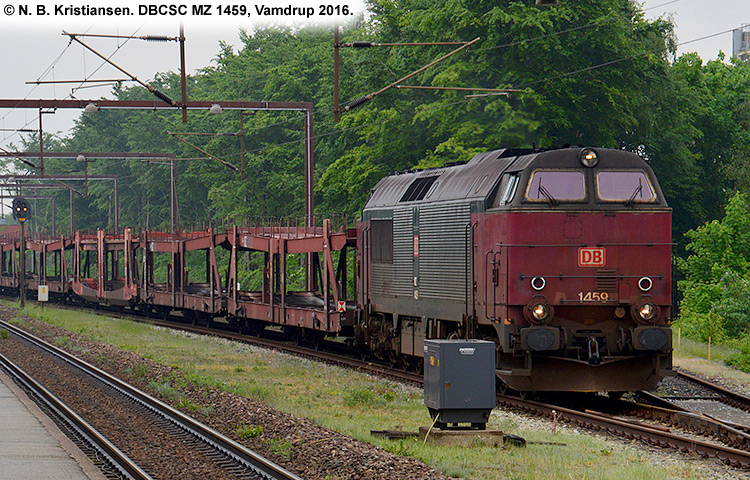 DBCSC MZ 1459
