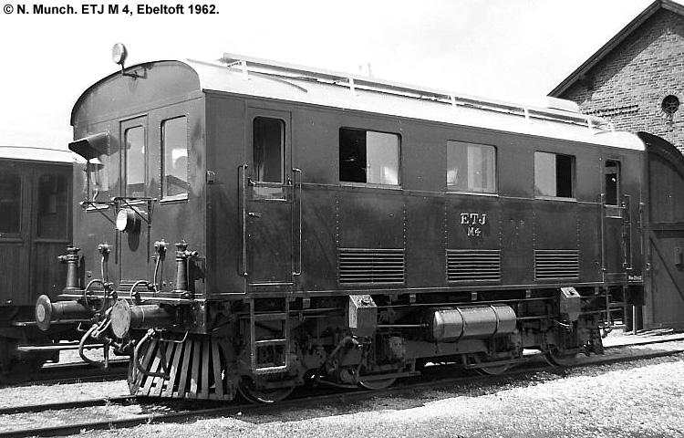 ETJ M4