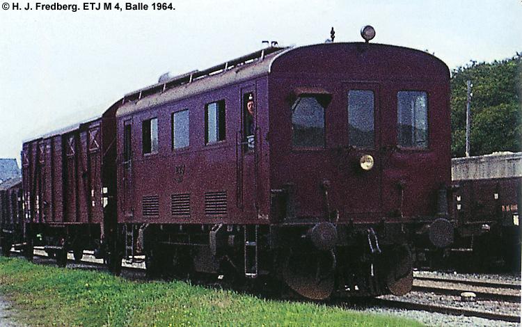 ETJ M 4