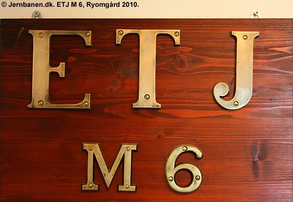 ETJ M 6