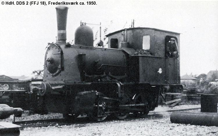 FFJ 18