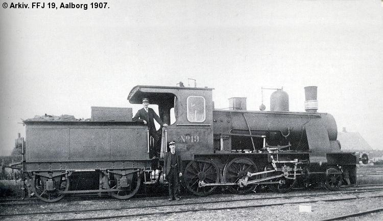 FFJ 19