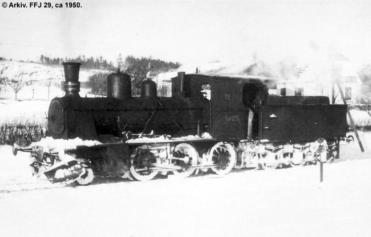 FFJ 29