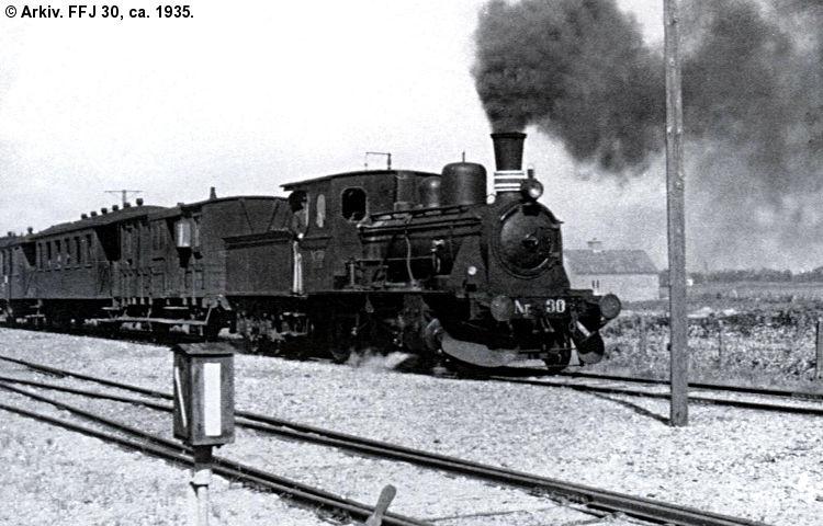 FFJ 30