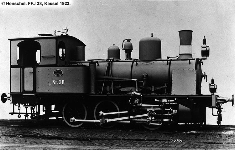 FFJ 38