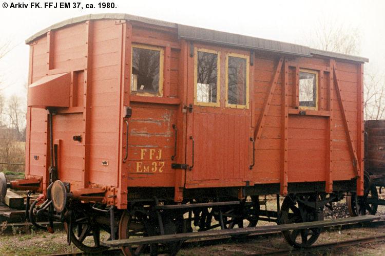 FFJ EM 37