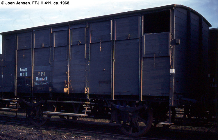 FFJ H 411
