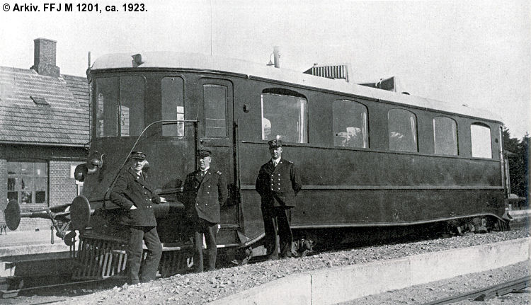 FFJ M1201
