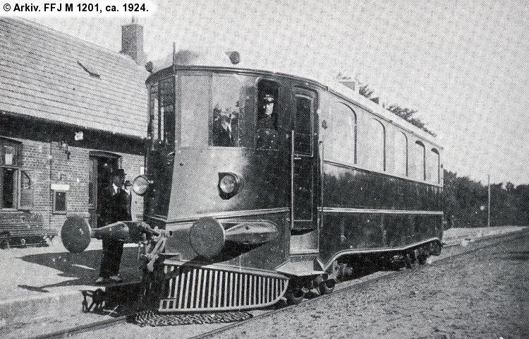 FFJ M 1201