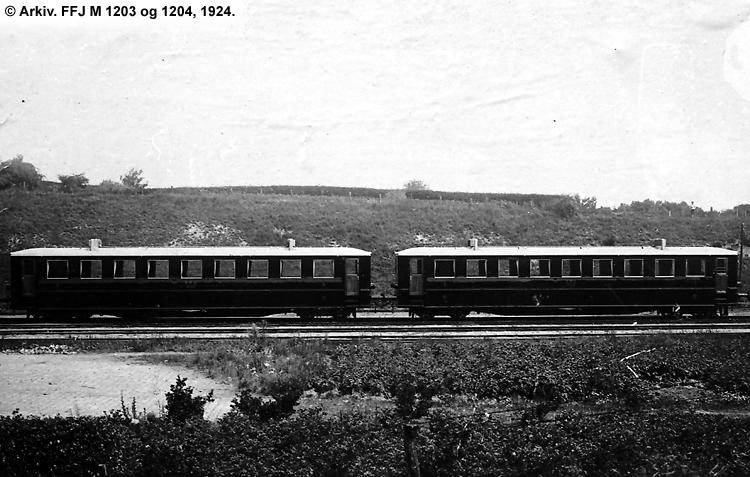 FFJ M 1203