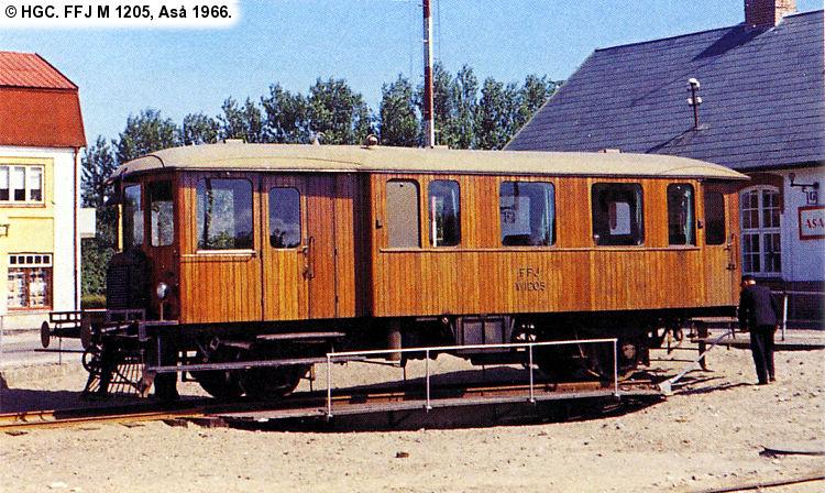 FFJ M 1205