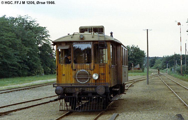 FFJ M1206