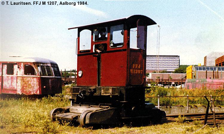 FFJ M 1207