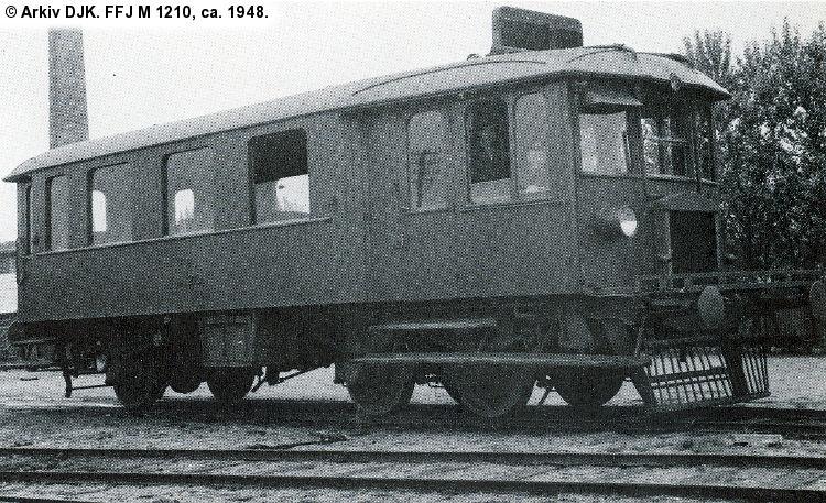 FFJ M 1210