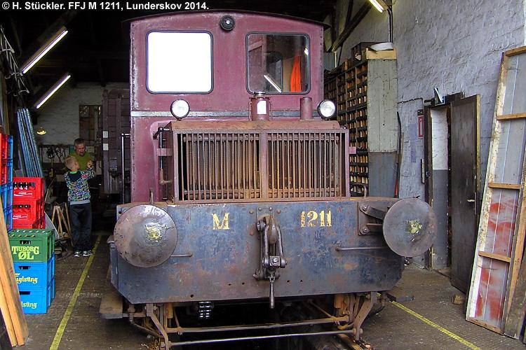 FFJ M 1211