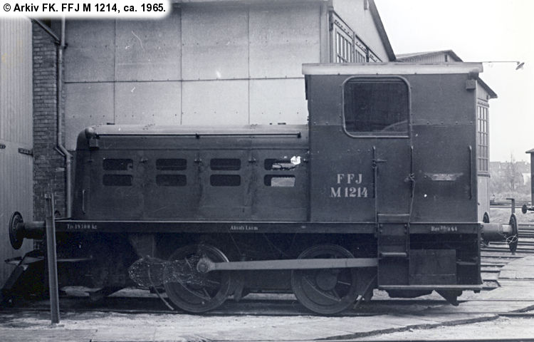 FFJ M 1214