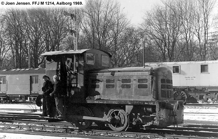FFJ M1214